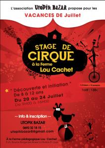 Cirque BD